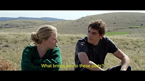 Leo (Damien Bonnard), a blocked filmmaker seeking inspiration in the French countryside for an overdue script, begins an affair with a shepherdess (India Hair), with whom he almost immediately has a child.
