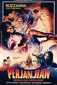 Perjanjian di Malam Keramat (1991)