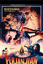 Nonton Film Perjanjian di Malam Keramat (1991)