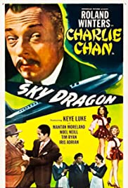 The Sky Dragon Poster