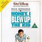 Rick Moranis in Honey, I Blew Up the Kid (1992)
