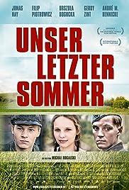 Letnie przesilenie Poster