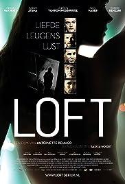 Loft(2010) Poster - Movie Forum, Cast, Reviews