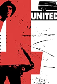 United by Fate 4 Poster