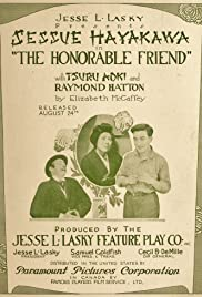 The Honorable Friend (1916) Poster - Movie Forum, Cast, Reviews