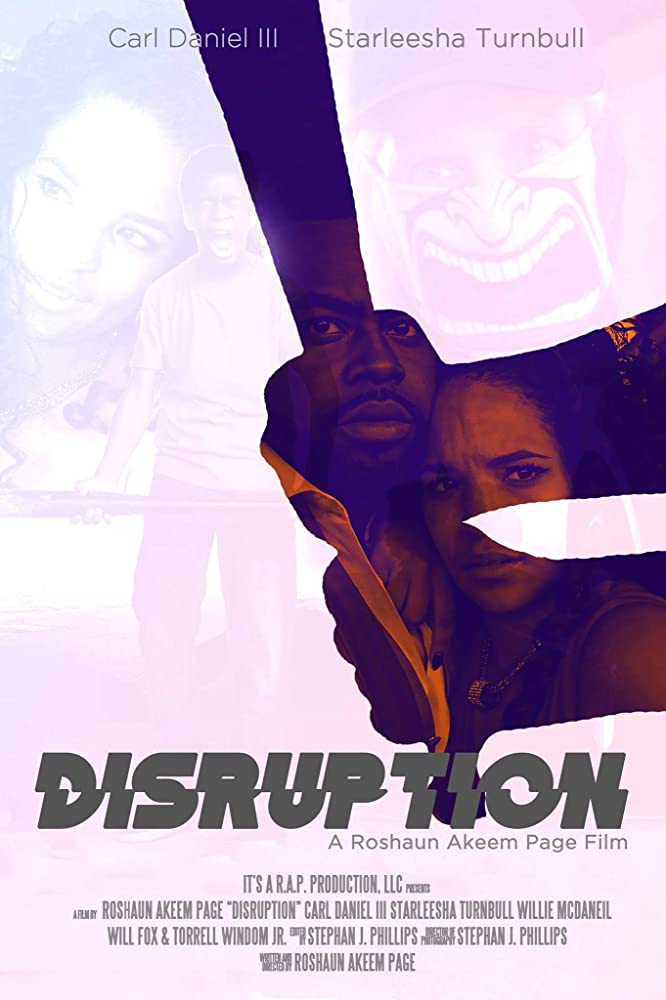 Disruption 2019 Dual Audio Hindi 300MB HDRip 480p ESubs Download