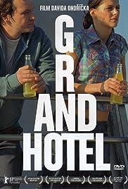 Grandhotel Poster
