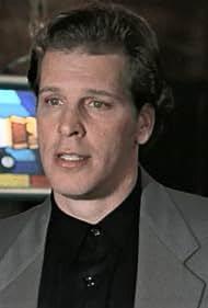 Rick Aiello in Walker, Texas Ranger (1993)