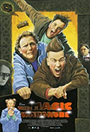 The Magic Wardrobe Poster