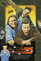 The Magic Wardrobe (2011) Poster