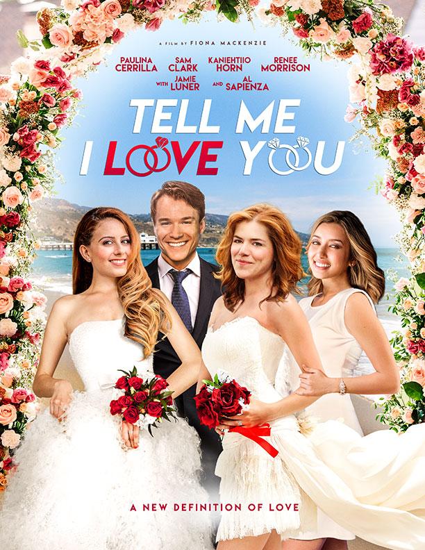 Tell Me I Love You – 2020 – Magyar felirat