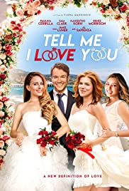 Tell Me I Love You (2020) ONLINE SEHEN