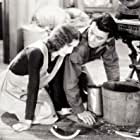 Barbara Stanwyck and George Brent in The Purchase Price (1932)