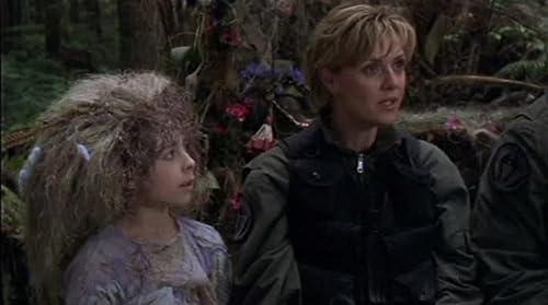 Stargate Sg-1: The Nox