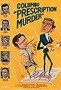 Prescription: Murder (1968) Poster