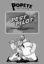 Pest Pilot Poster