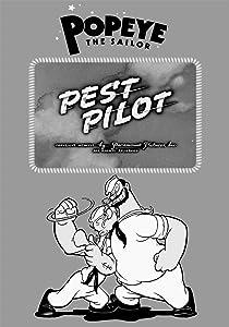 Pest Pilot Dave Fleischer