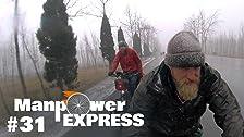 Neustart in China 2: Zwischen Dreckwetter und Achsbruch