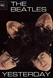 The Beatles: Yesterday Poster