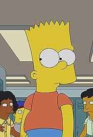 Bart's Not Dead Poster