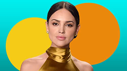 How Well Does Eiza González Know Her Own Career?