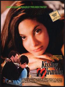 Kissing Miranda (1995)
