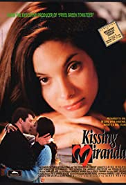 Kissing Miranda Poster