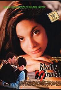 Primary photo for Kissing Miranda