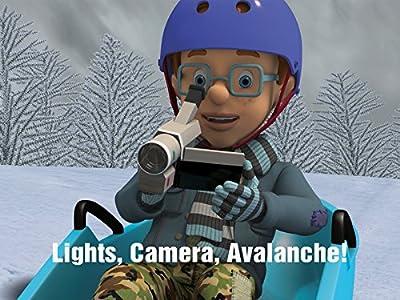 Good movie downloads site free Lights, Camera, Avalanche! [480x854]