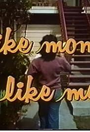 Like Mom, Like Me Poster