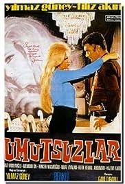 Umutsuzlar(1971) Poster - Movie Forum, Cast, Reviews