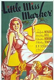 Little Miss Marker(1934) Poster - Movie Forum, Cast, Reviews