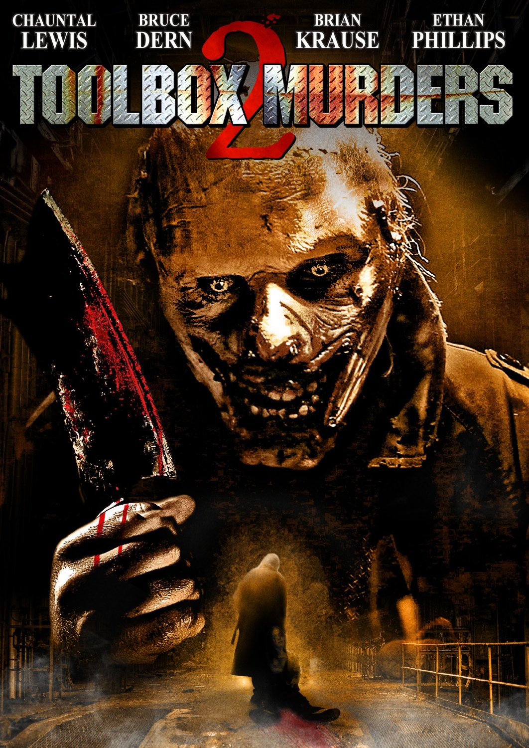 Best Film from Coffin Baby that not bored to watched @KoolGadgetz.com
