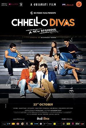 Where to stream Chhello Divas