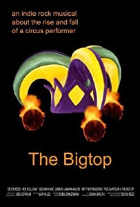 Watch free international movies The Bigtop USA [mkv]
