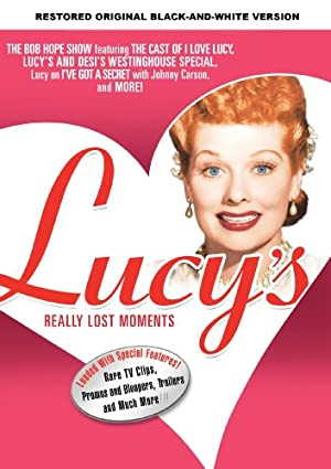 Where to stream Lucy's Really Lost Moments