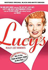 Lucy's Really Lost Moments(1956) Poster - Movie Forum, Cast, Reviews