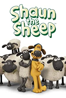 Shaun the Sheep (2007–2020)
