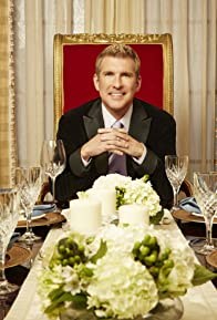 Primary photo for Todd Chrisley