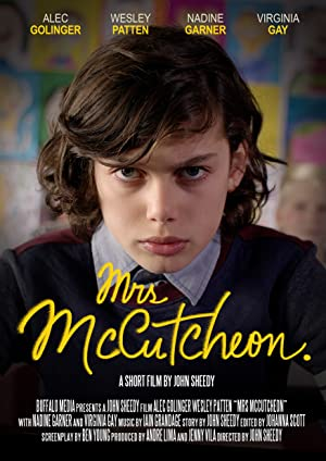 Movie Mrs McCutcheon (2017)