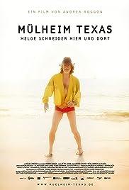 Mülheim - Texas: Helge Schneider hier und dort Poster