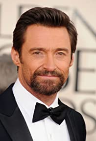 Primary photo for Hugh Jackman