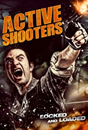 Active Shooters Poster
