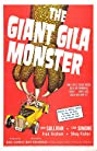The Giant Gila Monster (1959) Poster