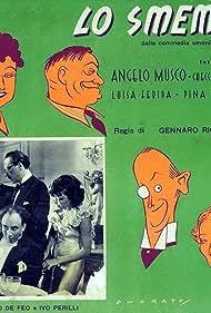 Lo smemorato (1936)