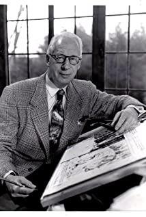 Hal Foster Picture