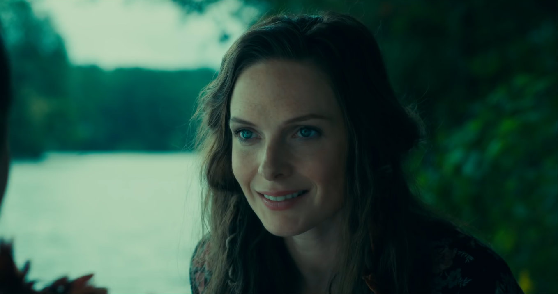 Rebecca Ferguson in Doctor Sleep (2019)
