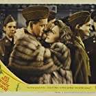 Donna Reed and Robert Walker in See Here, Private Hargrove (1944)