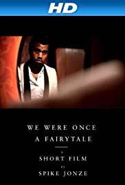 We Were Once a Fairytale(2009) Poster - Movie Forum, Cast, Reviews
