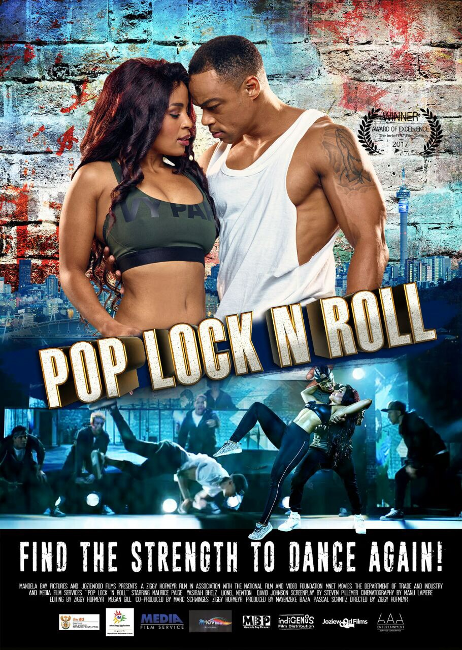 Pop Lock N Roll 2017 Imdb